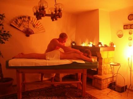 ScheuNe Massage